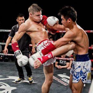 Тайский бокс бесплатно Москва - Бесплатная секция тайского бокса