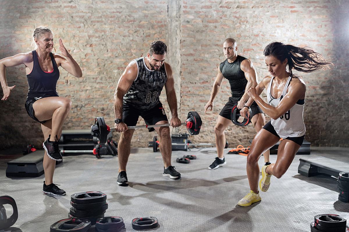 Программа Функционального Тренинга Для Похудения. Функциональный тренинг для похудения – правила занятий