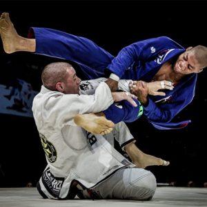 Бразильское Джиу-Джитсу, правила, чемпионские пояса, история возникновения.