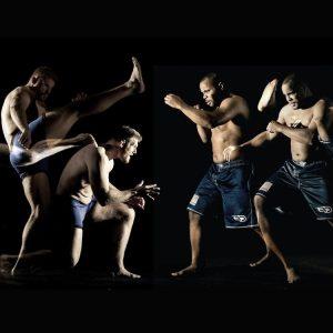 Психические и морально волевые качества бойцов