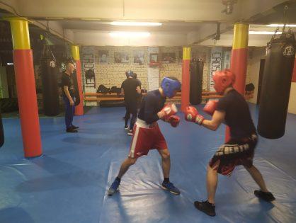 MMA правила - Правила смешанные единоборства