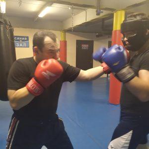 Правила тайского бокса - Правила соревнований и боев