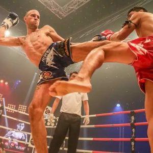 Весовые категории в тайском боксе - Правила муай-тай